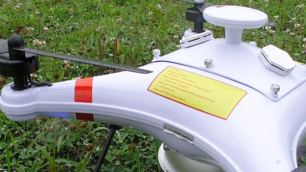 東光鉄工UAV事業部のR&Dグループについて