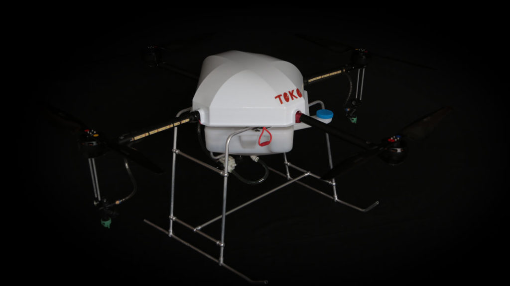 TSV-AQ1のイメージ写真