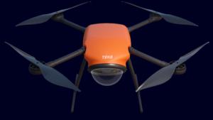 【お知らせ】多目的防水ドローン デモンストレーション・フライト開催のお知らせ<TSV-RQ1>