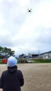 【ご報告】TSV-RQ1デモフライトを行ってきました<北海道>