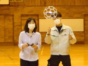 【お知らせ】弊社アクティビティコースが秋田テレビ(AKT)〔LiveNewsあきた〕 で紹介されます!